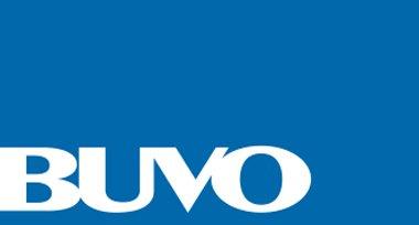 Buvo Logo samenwerking met TFT