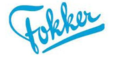 Fokker logo samenwerking TFT