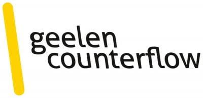 logo geelen counterflow samenwerking TFT
